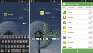 smart app lock apk top lock applications for android protect your privacy infocurse