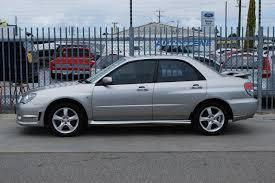 subaru sedan 2002 2006 subaru impreza 2 0r awd sedan u2014 western australia u2013 autoscene