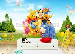 Winnie The Pooh Sofa Winnie The Pooh Bedroom Wallpaper 28 Images New Xl Winnie The