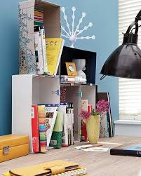 Organization Desk 13 Diy Home Office Organization Ideas How To Declutter And Decorate