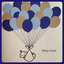 wedding baby shower graduation guest book balloon bouquet you
