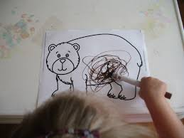 we can do all things brown bear brown bear