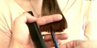comment couper ses cheveux comment se couper les cheveux en dégradé cheveux beauté