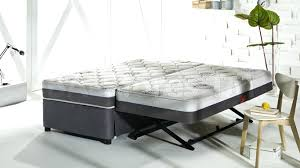 Folding Air Bed Frame Folding Bed Frame Collapsible Size Air Bed Frame