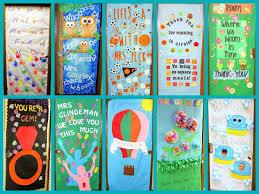s decorations door decorating ideas for teachers at school bulletin board