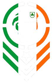 black ops shamrock irish flag free images at clker com vector