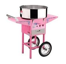 cotton candy rental insomnia sound party rental inc cotton candy machine rental