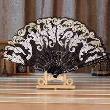 Fancy Fans Online Buy Wholesale Lace Hand Fans From China Lace Hand Fans