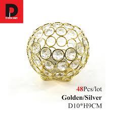 Cheap Gold Centerpieces by Online Get Cheap Gold Centerpiece Bowl Aliexpress Com Alibaba Group