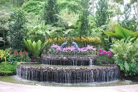 riverbanks botanical garden singapore pie lady life