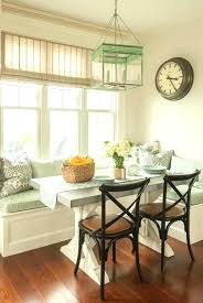 Kitchen Nook Lighting Breakfast Nook Lighting Ideas Excellent Kitchen Nook Lighting