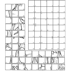 31 best art lp draw grid images on pinterest lp art worksheets