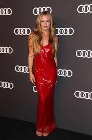 The Highlight Room Cat Deeley At Audi Emmy Party At The Highlight Room Hollywood