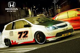 honda civic jdm honda civic 7 jdm run by klimentp on deviantart