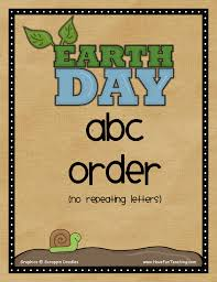 free earth day worksheets have fun teaching