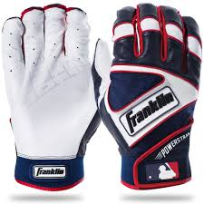 Flag Football Gloves Franklin Powerstrap Batting Gloves Franklin Sports