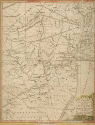 Map Of West New York Nj by 1775 To 1779 Pennsylvania Maps