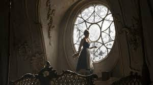 beauty and the beast new footage and first official look at emma