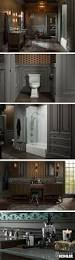 1136 best bath design images on pinterest room bathroom ideas with all the charm of a victorian manor this master bathroom brims with drama