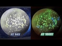 glow in the spray paint glow in moon spray paint tutorial by skech
