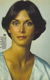 how to cut a 70s hair cut kate jackson 70 s hair yep i rocked this do way back when