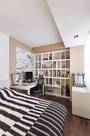 Office Desk Space 30 Stunning Bedrooms With Stylish Desks Or Office Spaces