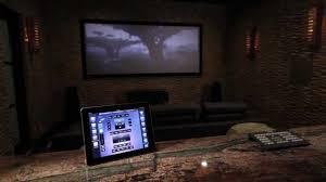 advanced home theater systems savant av home automation and meridian home theater project in
