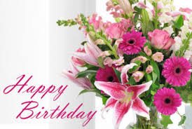 birthday flowers what are birthday flowers dallas petal pusher