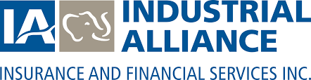 ind alliance industrial alliance insurance logo logosurfer