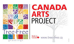 free greetings canada arts project 2017 tree free greetings canada