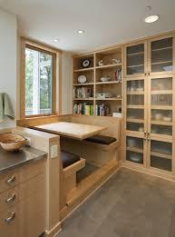 Kitchen Nook Table Ideas Kitchen Diverting Round Breakfast Nook Table Interior Design
