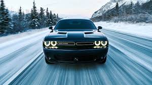 Dodge Challenger Quality - dodge unveils 2017 challenger gt awd with 3 5 liter v6