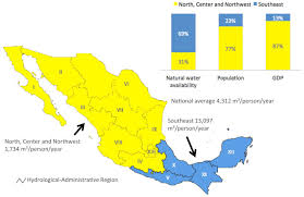 regions of mexico map renewable energy research progress in mexico a review sciencedirect