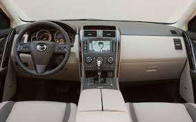 2012 mazda cx 9 reviews and rating motor trend