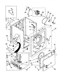 wiring diagram for whirlpool estate dryer u2013 the wiring diagram