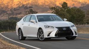 lexus v8 horsepower 2017 lexus gs 350 pricing for sale edmunds