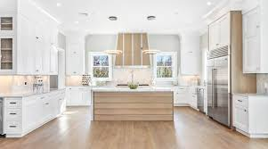 images of white kitchen cabinets with light wood floors two tone kitchen cabinets ideas designs colors pictures