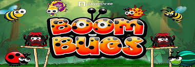 Challenge Angry New Physics Based Puzzler Boom Bugs Arrives To Challenge Angry