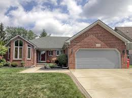 Ranch Homes For Sale Brick Ranch Clinton Township Real Estate Clinton Township Mi