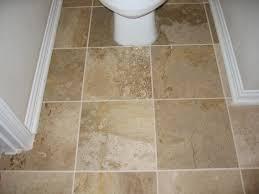 Flooring Ideas For Bathrooms Bathroom Floor Tiles