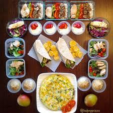 food prep meals meal prep ideas that aren t sad chicken rice shape magazine