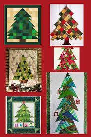 Moose Christmas Tree Skirt Inspiring Christmas Tree Patchwork Projects Sewingmachinesplus