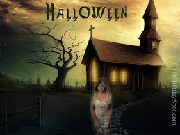 animated halloween background halloween animated wallpaper windows 7