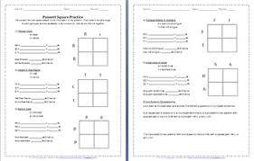 punnett square practice worksheet ngss aligned by kristin lee  tpt with punnett square practice worksheet ngss aligned from teacherspayteacherscom