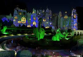 it u0027s time to fill your trick or treat bags at mickey u0027s halloween