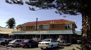 then u0026 now historic hotels of the illawarra photos the land