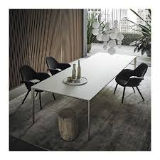 long island table by rimadesio shop online on ciatdesign