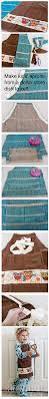 Kitchen Towel Craft Ideas Step By Step Dish Towel Apron Diy From Joyful Abode Make Seasonal