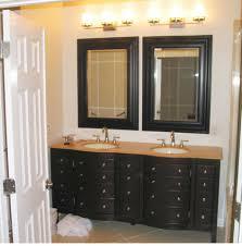 bathroom bathroom vanity with drawer and marble backsplash