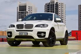 2009 bmw x6 xdrive50i review caradvice